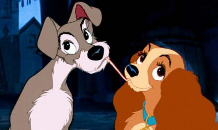 Meet the Lady and the Tramp remake stars