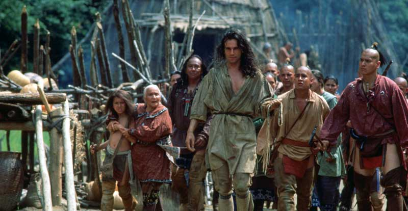 Interview with Michael Mann – The Last of the Mohicans