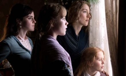 Big cast in Greta Gerwig's Little Women