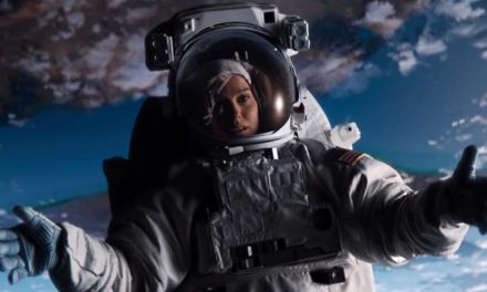 Natalie Portman is Lucy in the Sky (no diamonds though)