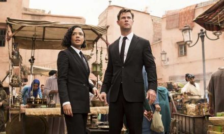 Men in Black: International on DVD, Blu-ray & 4K September 25