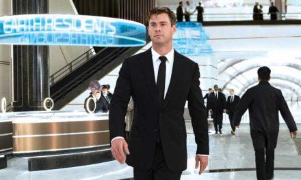 Local Hero – Chris Hemsworth
