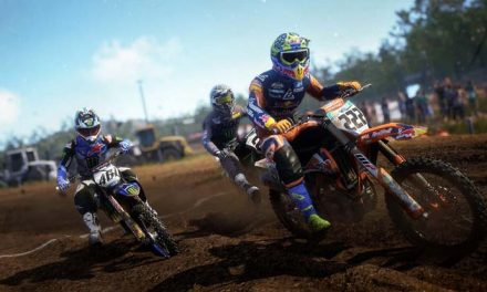 MXGP 2019: The Official Motocross Videogame – review