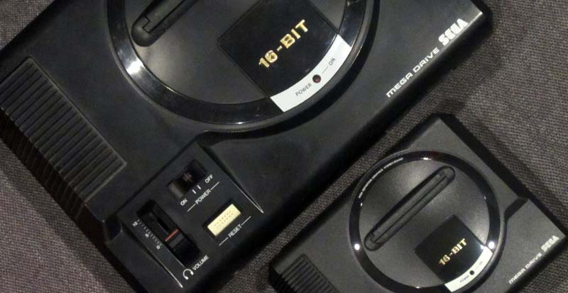 What are your Mega Drive memories?