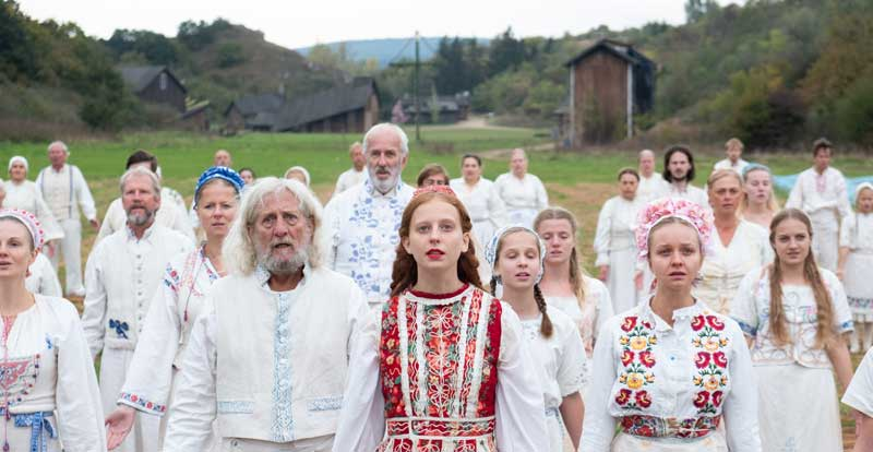 Midsommar on DVD & Blu-ray November 6