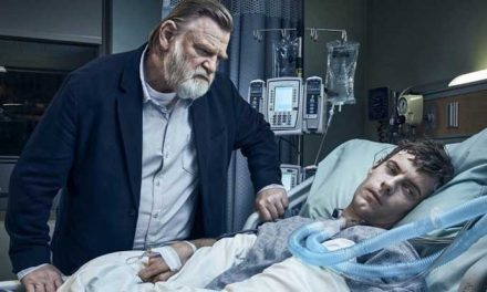 Mr. Mercedes: Season 2 on DVD September 25