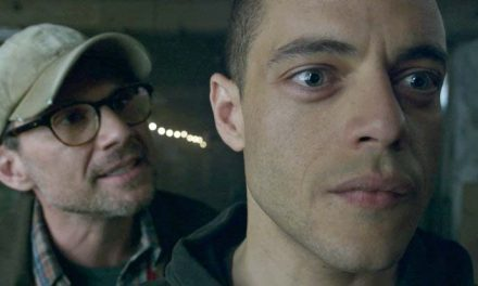 A look at the final season of Mr Robot