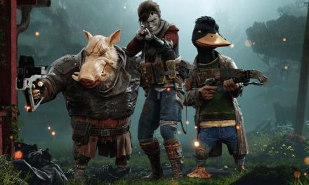 Mutant Year Zero: Road to Eden – review