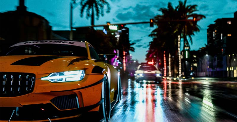 Updated: Survival of the fastest in Need for Speed Heat