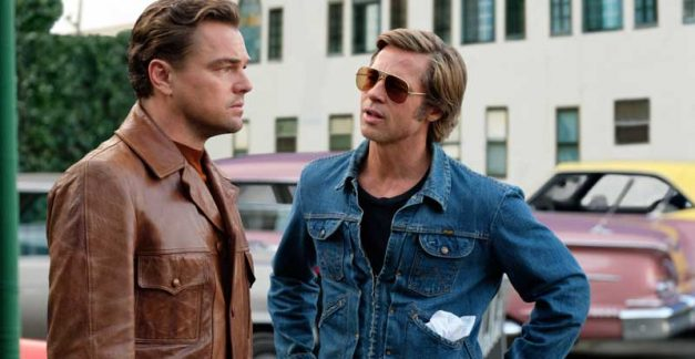Once Upon a Time … in Hollywood – review