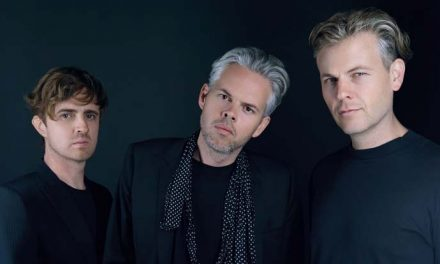 New Pnau banger for 'All of Us'