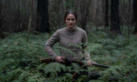 Q&A with Jennifer Kent – The Nightingale