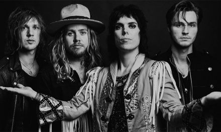 The Struts @ The Corner – live review