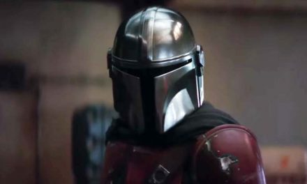 Hunting down Star Wars: The Mandalorian