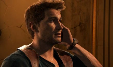 Another Uncharted director gets lost