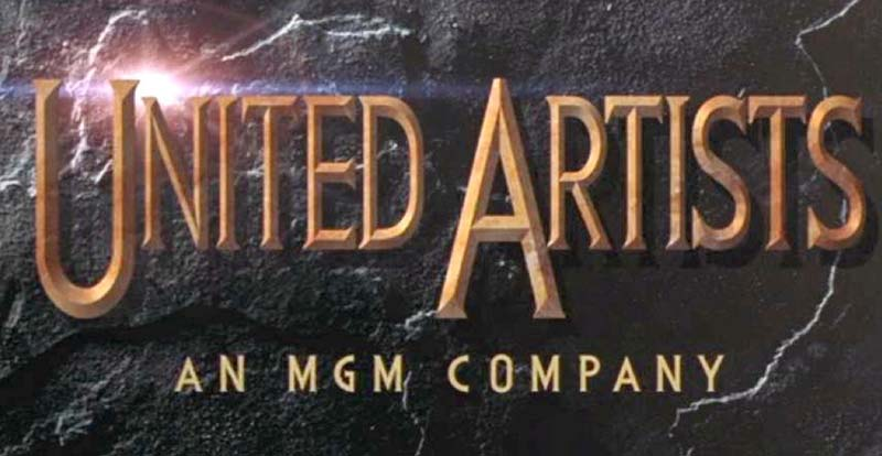Celebrating 100 years of United Artists