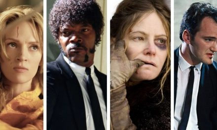 Quiz: How well do you know Quentin Tarantino's movies?