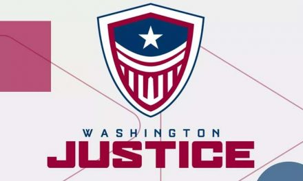 Washington Justice coming to town for the MEO