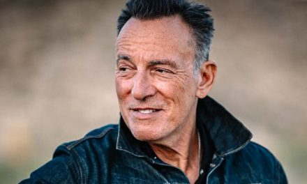 Springsteen's Western Stars going big screen