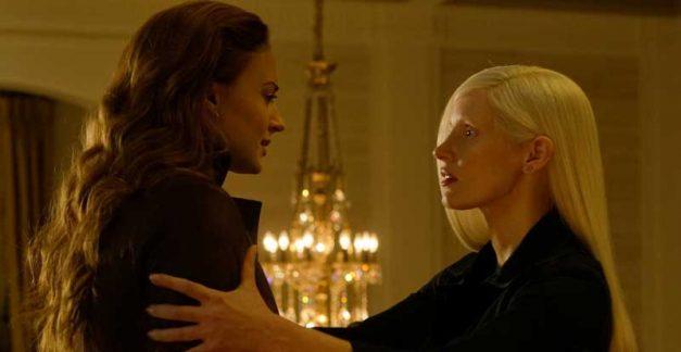 X-Men: Dark Phoenix on DVD, Blu-ray & 4K September 25