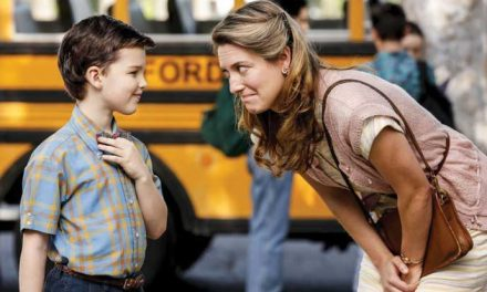 Cast interview – Young Sheldon
