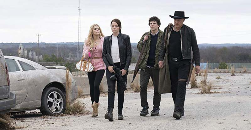 More Zombieland: Double Tap bang for buck