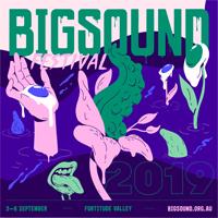 BIGSOUND logo
