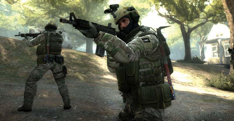 esports - Counter-Strike