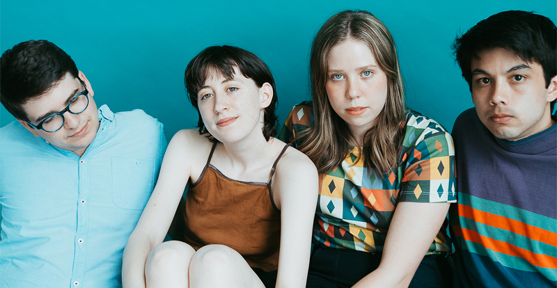 Frankie Cosmos' 'Wannago' is fresh outta the oven