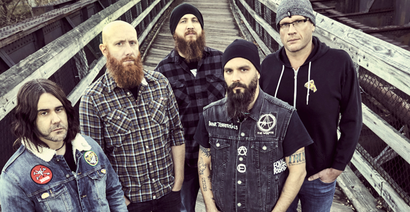 Killswitch Engage, 'Atonement' review