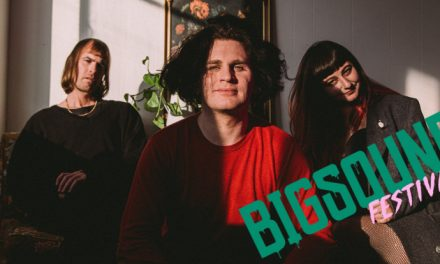 BIGSOUND Bootcamp: Obscura Hail