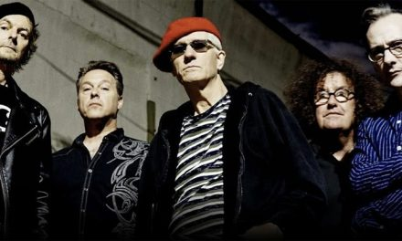 The Damned @ The Croxton – live review