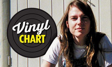 JB's vinyl chart (July 26 – August 1, 2019)