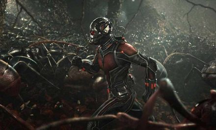 Ant-Man – 4K Ultra HD review