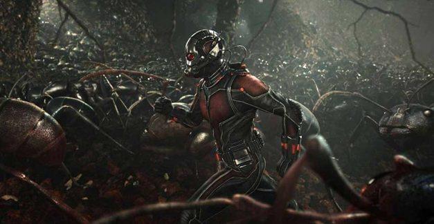 Ant-Man – 4K Ultra HD review