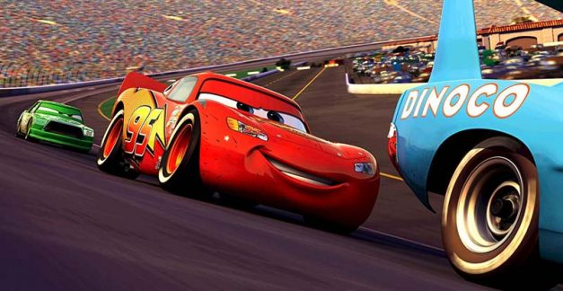 Cars – 4K Ultra HD review