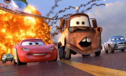 Cars 2 – 4K Ultra HD review