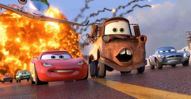 Cars 2 – 4K Ultra HD review