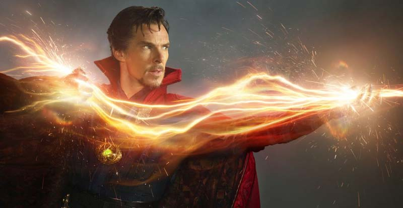 Doctor Strange – 4K Ultra HD review