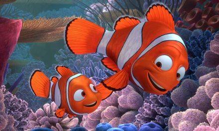 Finding Nemo – 4K Ultra HD review