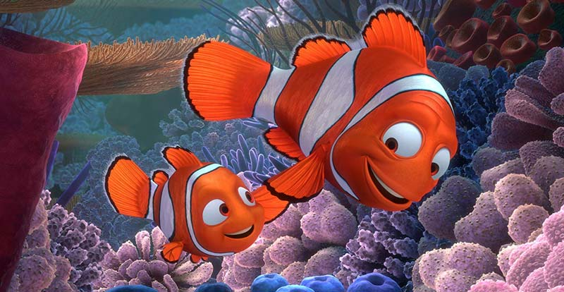 Finding Nemo – 4K Ultra HD review