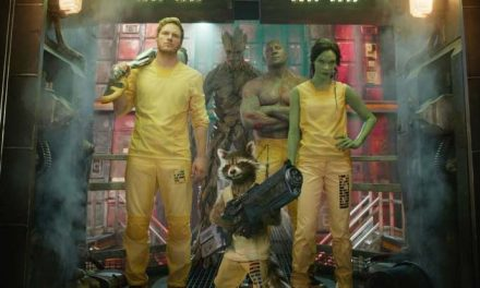 Guardians of the Galaxy – 4K Ultra HD review