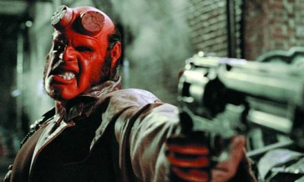 Hellboy (2004) – 4K Ultra HD review