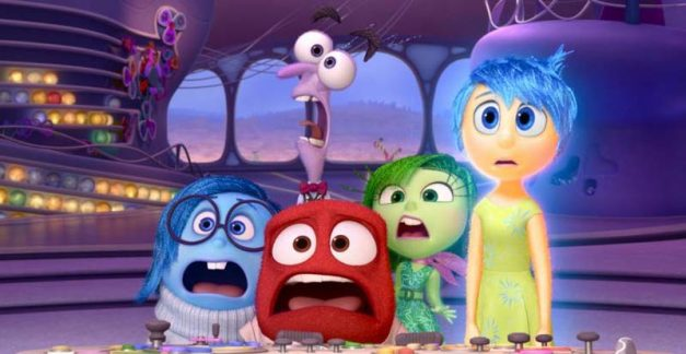 Inside Out – 4K Ultra HD review