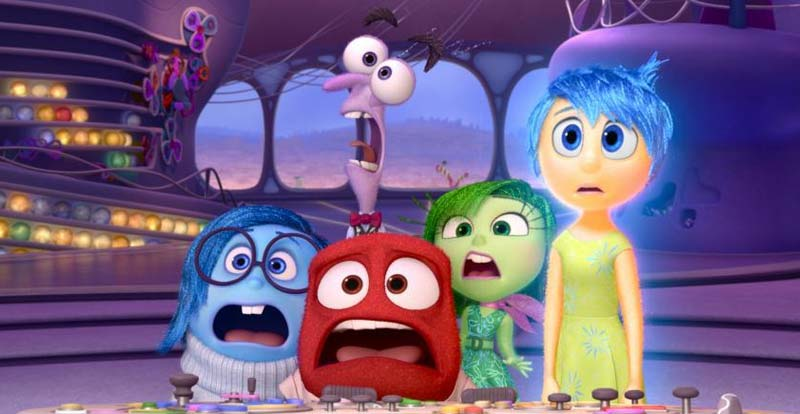 4K October 2019 - Inside Out