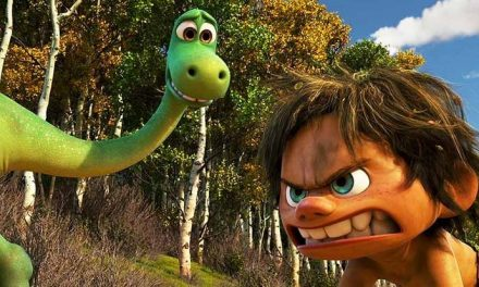 The Good Dinosaur – 4K Ultra HD review