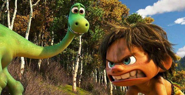 The Good Dinosaur – 4K Ultra HD review