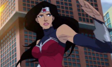 Wonder Woman: Bloodlines – 4K Ultra HD review