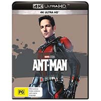 4K October 2019 - Ant-Man