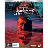 4K October 2019 - Apocalypse Now: Final Cut - Collector's Edition